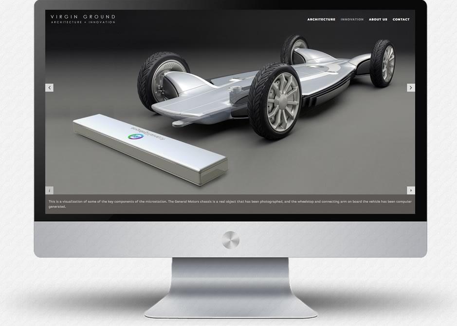 Innovation Gallery: Hydrogen